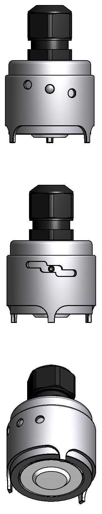 Leckage-Sensor flach Aquasant