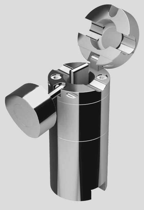 SQV1-1-G1-8-316L-KV