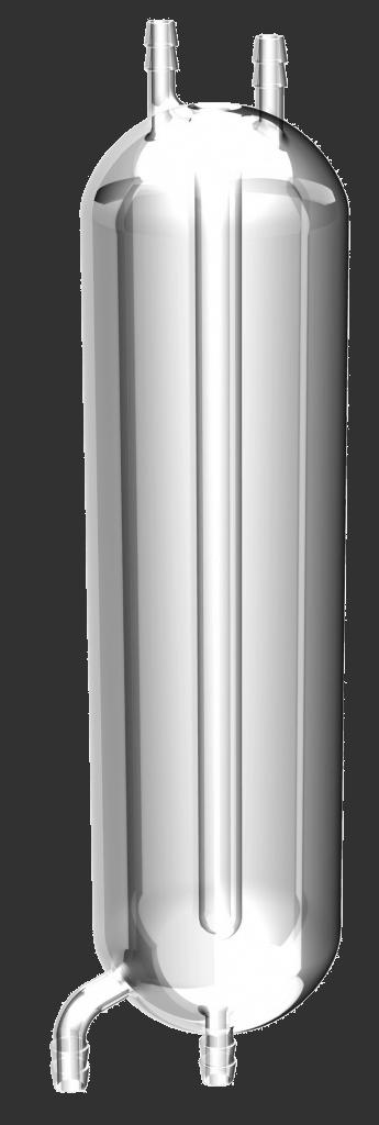 GF1000 K Imp Vorlagegefaess im steril Bereich von Aquasant