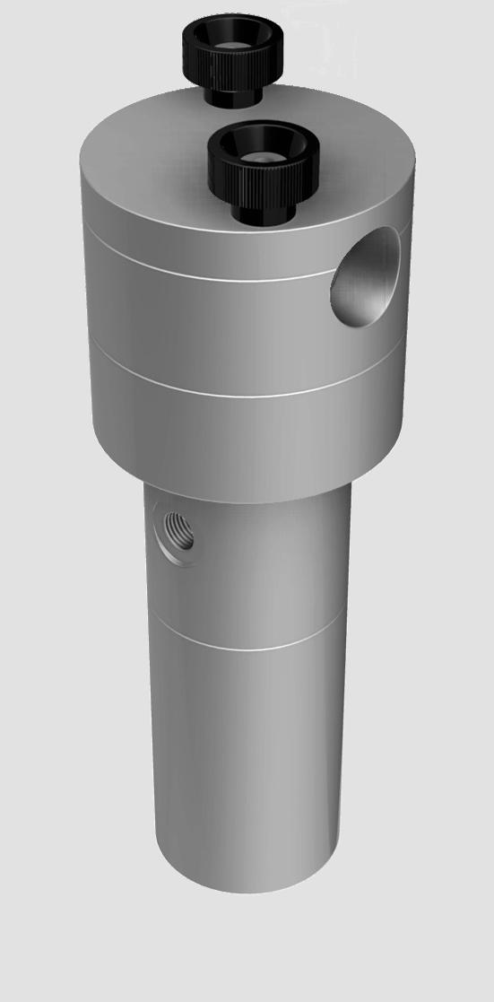 SQV-84-20-Aluminium