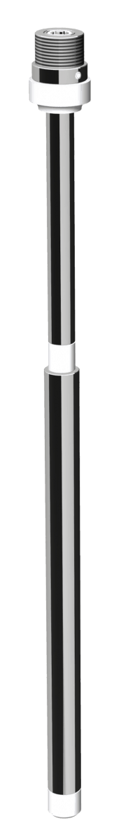SRK Fuellstandsstabsonde zu Glasgefaess GF1000 von Aquasant