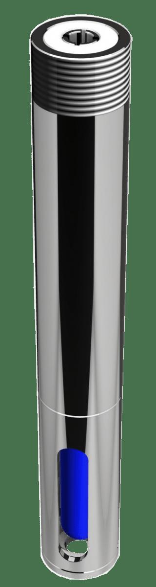 Hochdruck Fuellstand Stabsonde von Aquasant