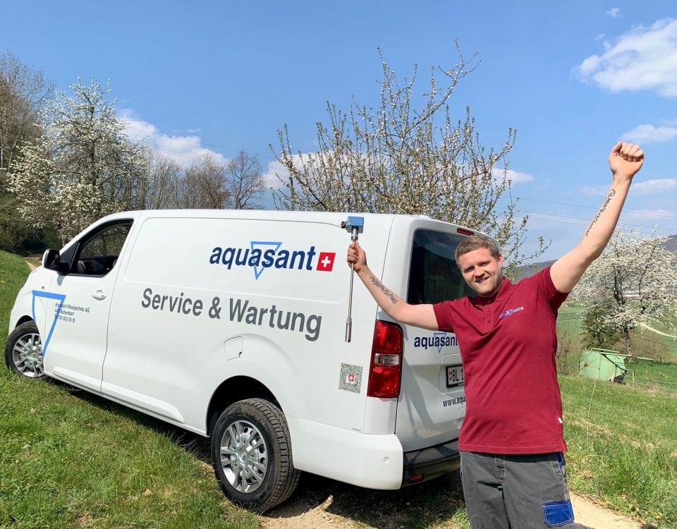 Aquasant-Serviceauto